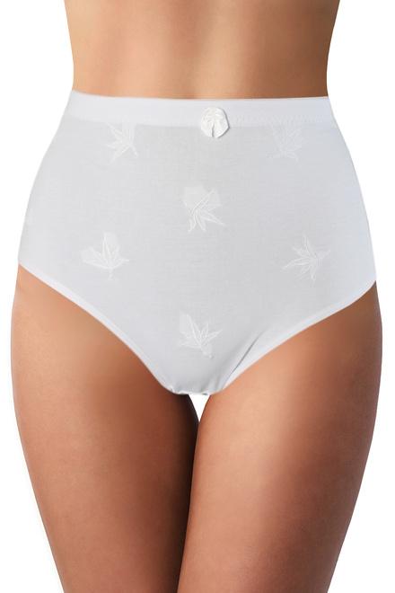 Alžběta kalhotky pro plnoštíhlé - 2bal levné prádlo  bbd763416f