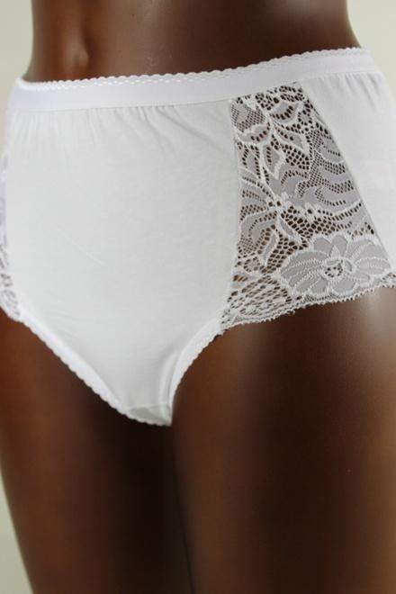 49b5a38b157 Donella kvalitní bavlněné kalhotky levné prádlo