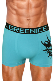 Greenice Fire boxerky - 3pack