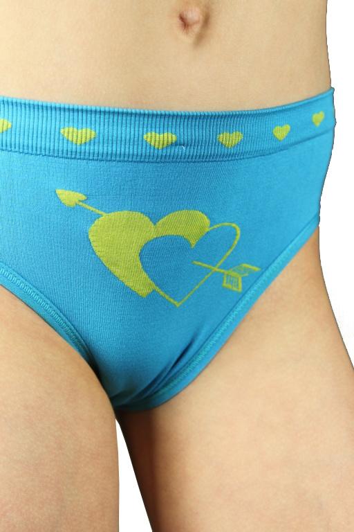 Majka kalhotky - dívčí bezešvé 609a0fd387