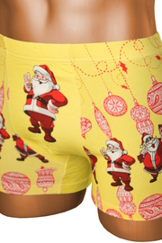 Santa Claus Junior boxerky shop
