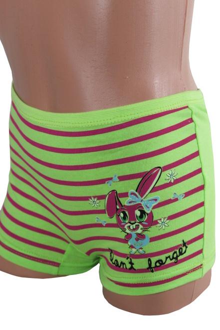 Barborka - holčičí kalhotky levné prádlo  063a255591