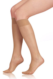 Bellinda Fascination Knee - podkolenky 15 Den
