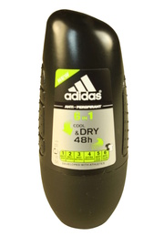 Adidas Roll On 6 in 1 Male