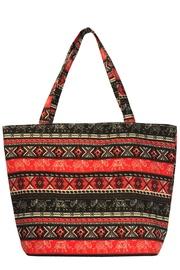 df389388b Textilní tašky na pláž přes rameno levně na eKAPO.cz