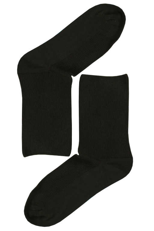 Vyšší zdravotní pánské ponožky - 3 páry levné prádlo  5b34aa45f2