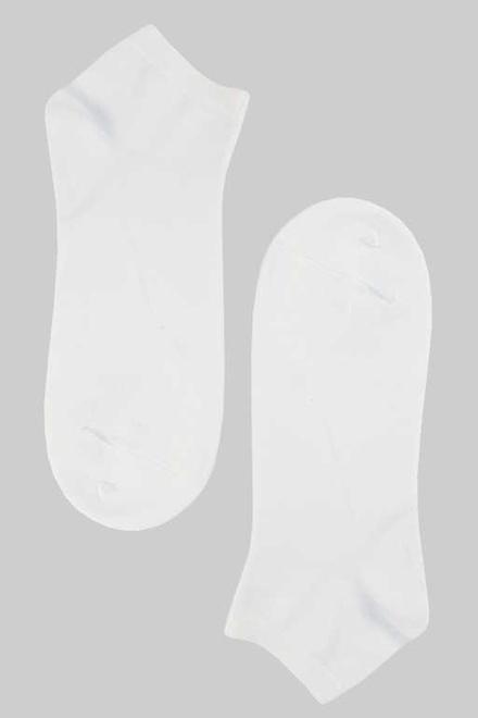 Pánské kotníkové zdravotní ponožky - 3páry levné prádlo  f8931cf651