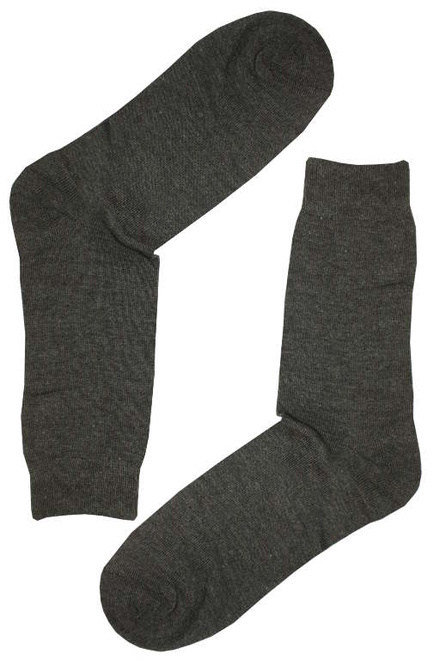 Standardní pánské ponožky 3 páry levné prádlo  b806b80036