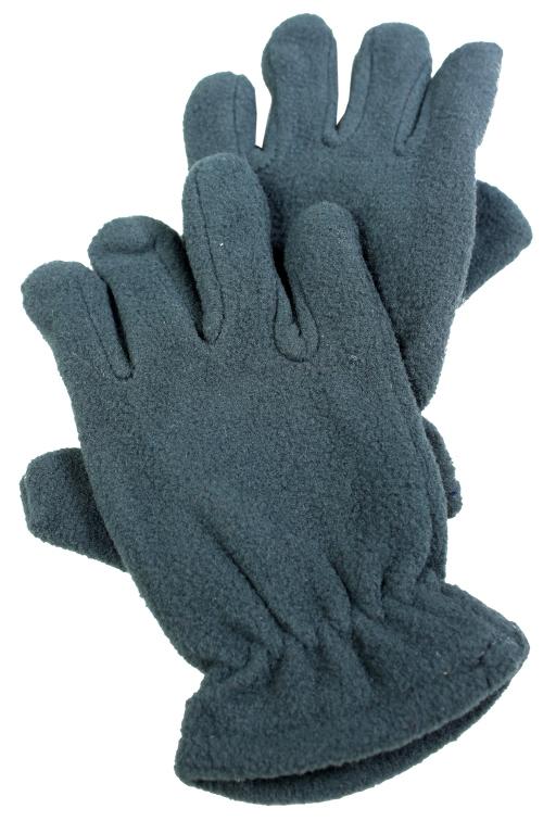 Dinny rukavice dětské 7-8 let tmavě modrá