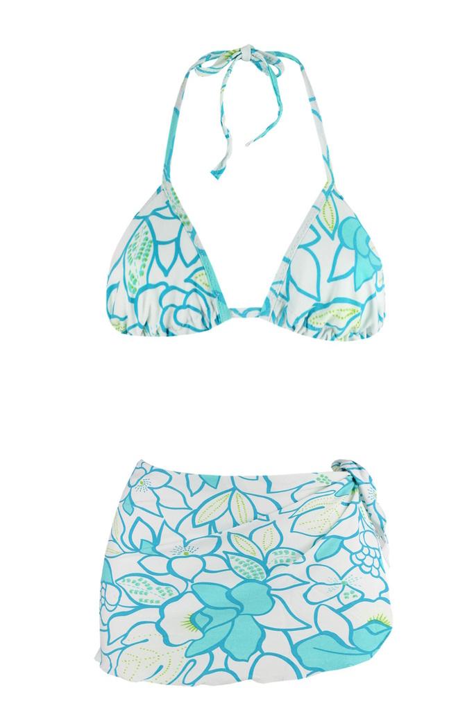 4a9f2f7f67e Aqua C plavky se sukénkou levné prádlo