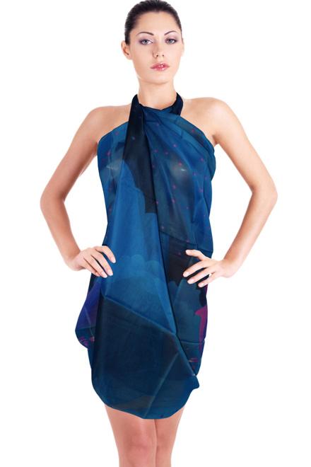 e454262f4dc8 Saba beach plážový šátek levné prádlo