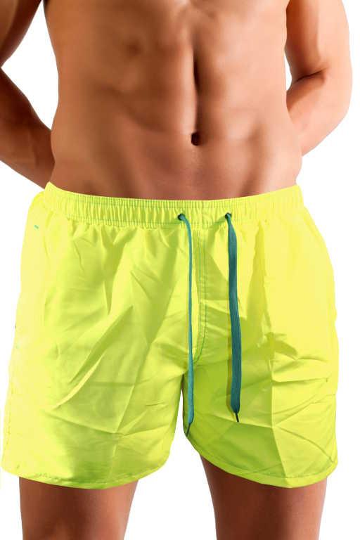 ba7b107e1de Claude šortkové plavky pánské levné prádlo