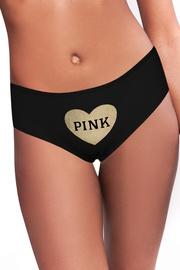 Pinky kalhotky s krajkovým zadním dílem 0ee339dc59