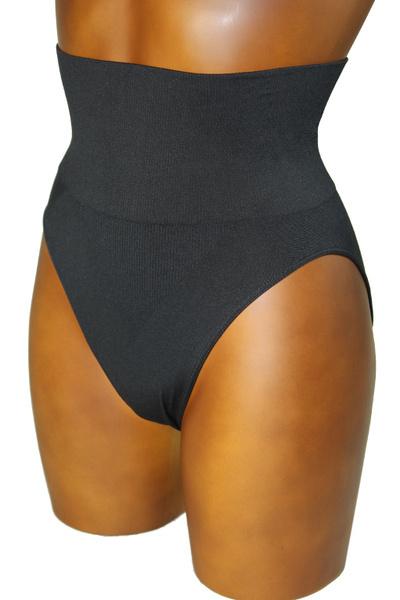 69bab701fda Trinity vysoké stahovací kalhotky - výprodej levné prádlo