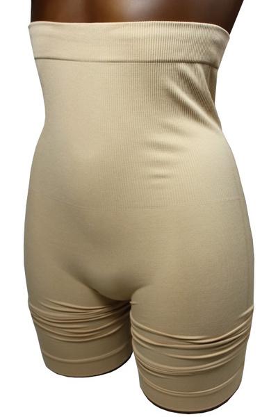 12e77cabe58 Kalhotky s nohavičkou Maetta Libre bílá velikost  XL