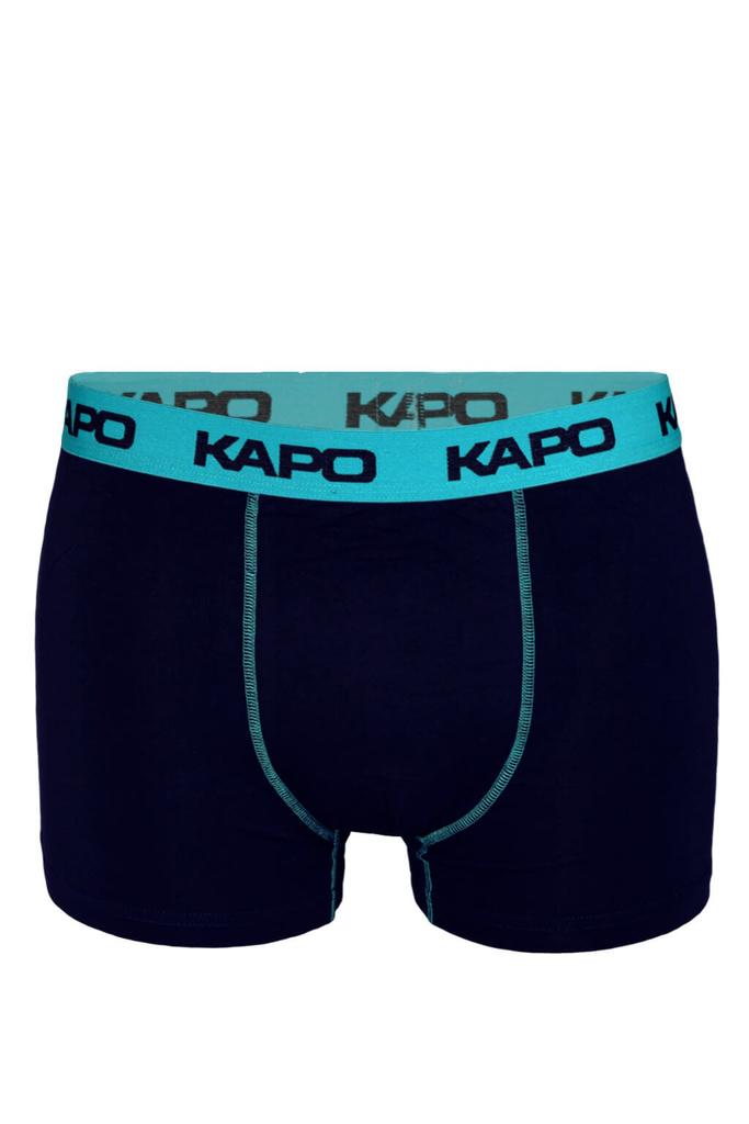Stitches KAPO bambus boxerky 5ks. 5 ks v balení 8e57155308