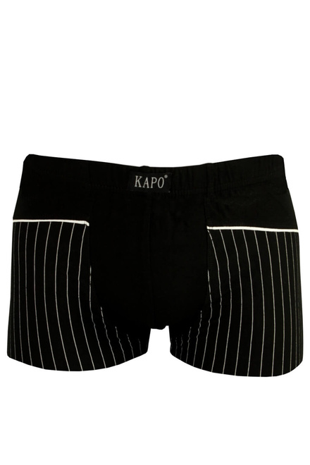 Stripes KAPO boxers MultiPack 4ks