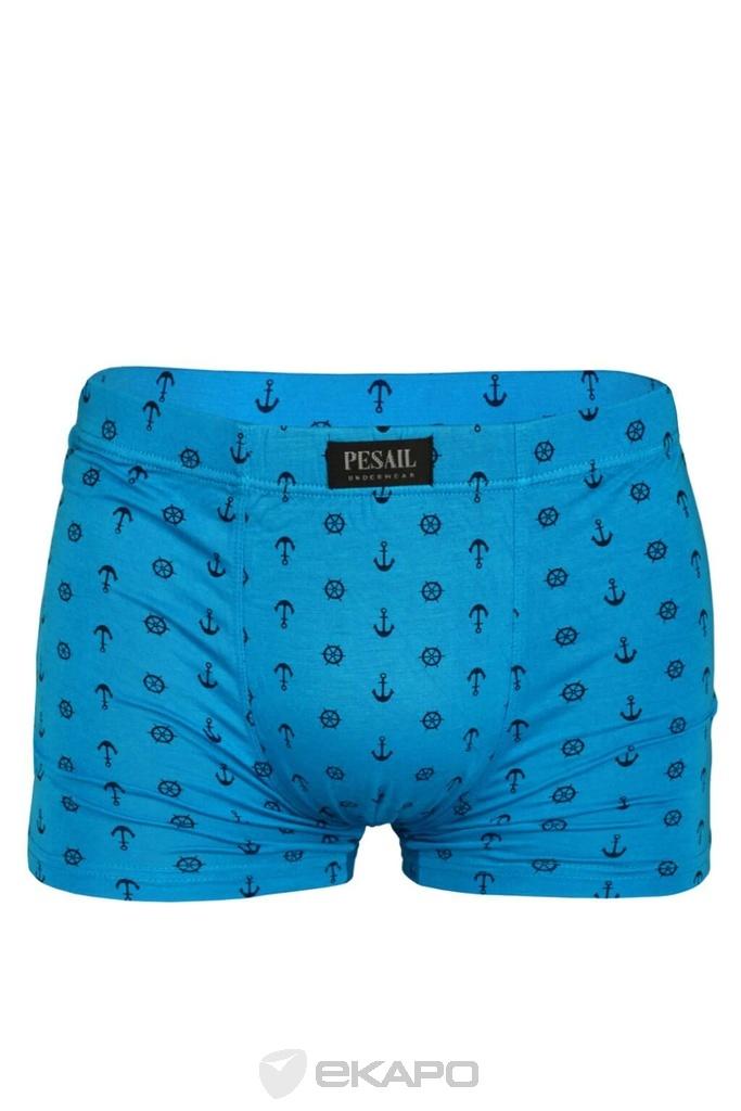 Leonardo bambusové boxerky - 2 ks levné prádlo  9ec4eff425
