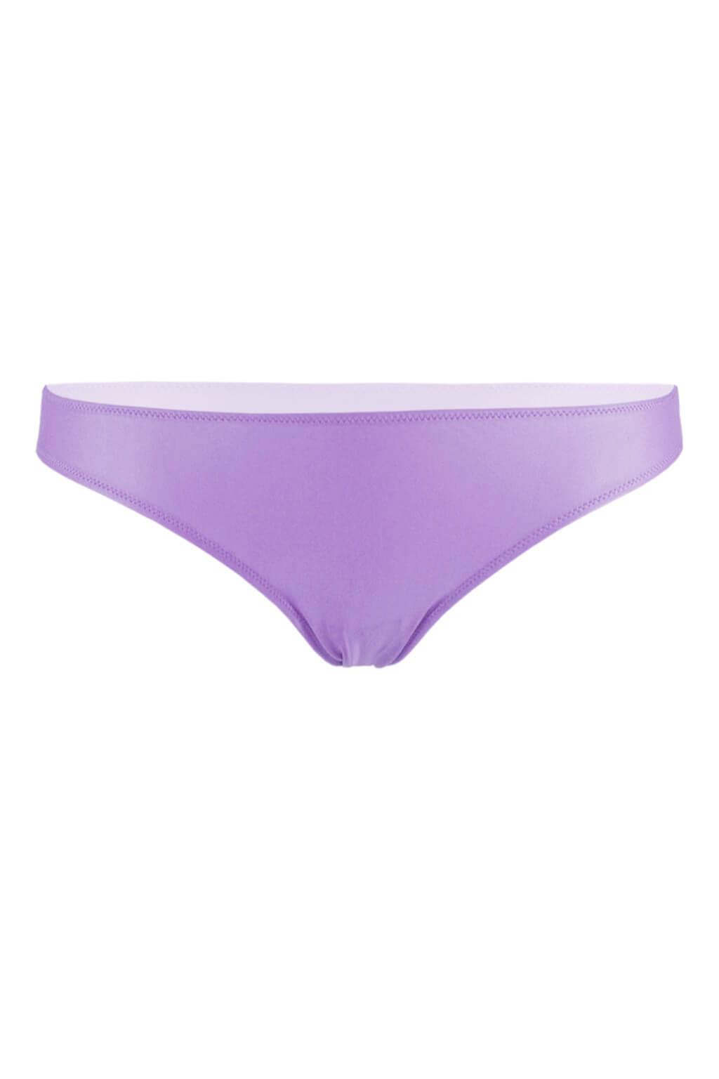 Bellinda kalhotky z mikrovlákna - Micro Slip S světle fialová
