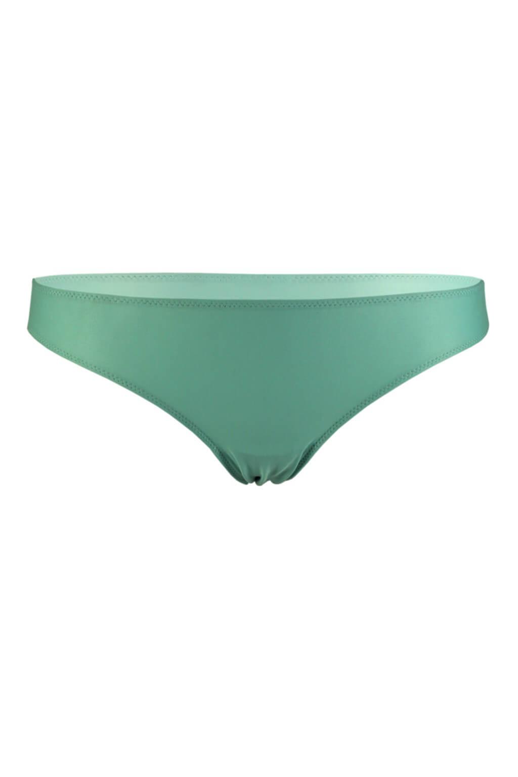 Bellinda kalhotky z mikrovlákna - Micro Slip S světle zelená
