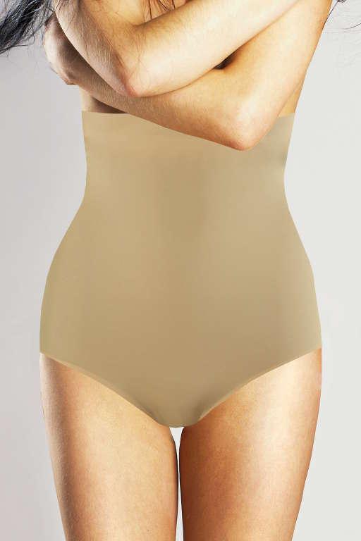 Chantell stahovací kalhotky XL béžová