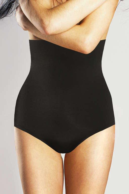 Chantell stahovací kalhotky XL černá
