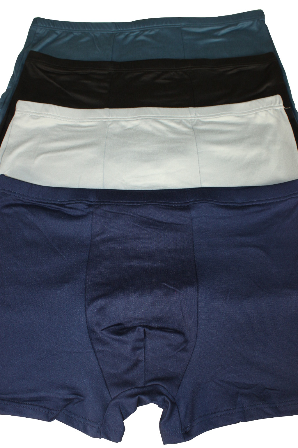 Gentleman Bambus Boxer 3Pack XXL MIX