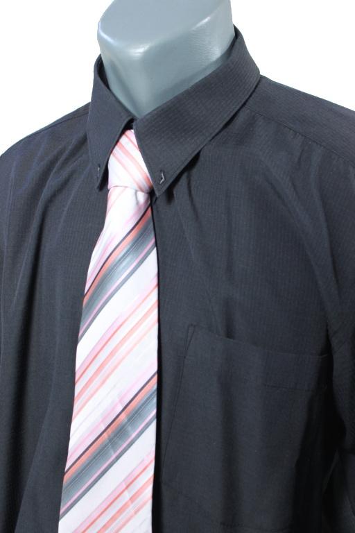 Bygen kravata x růžová