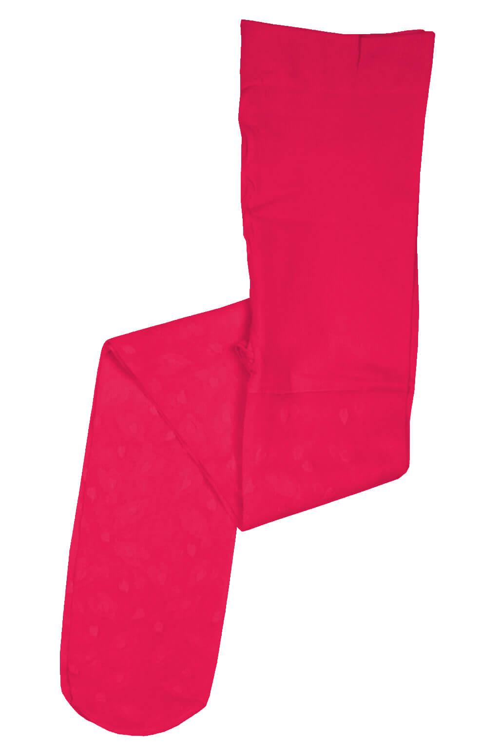 50defb89893 Silonkové punčochy pro slečny - 40 denů 3-4 roky růžová