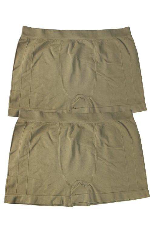 Thoriel funkční boxerky - dvojbal L khaki