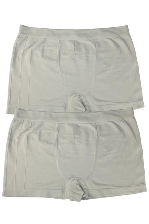 Thoriel funkční boxerky - dvojbal L světle šedá