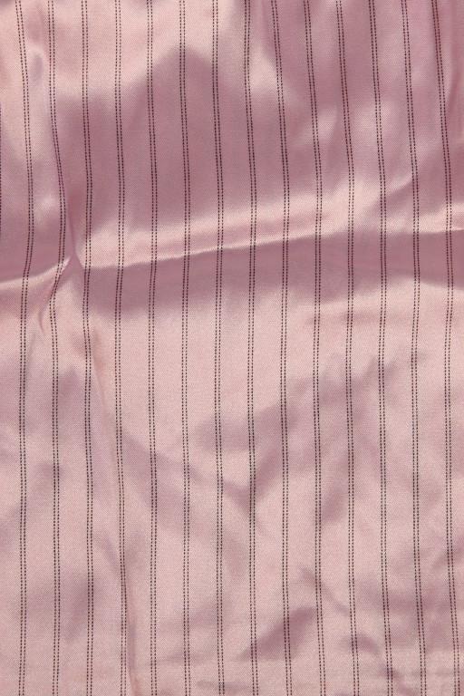 Saténové trenýrky - mix vzorů XL růžová