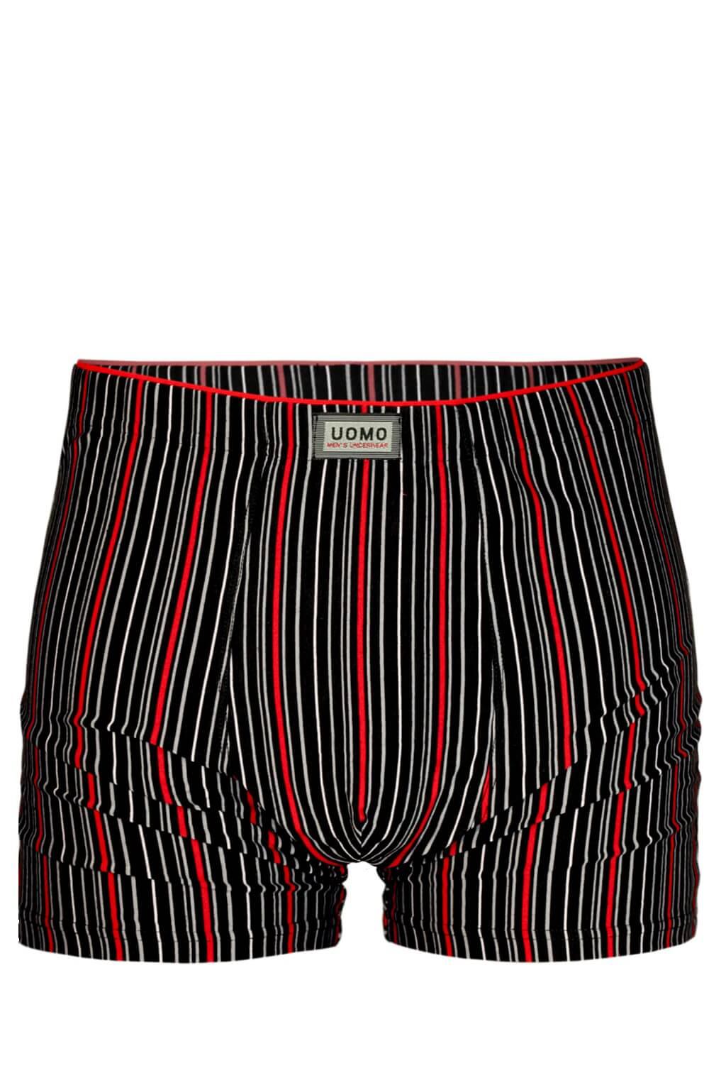 Keobab pánské boxerky XL černá