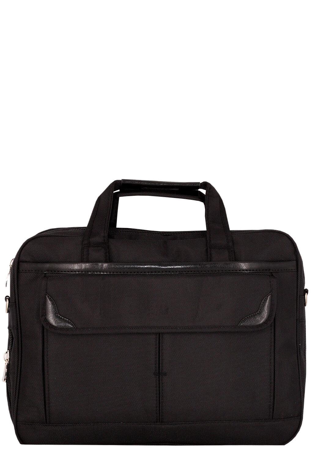 Norton taška na notebook černá