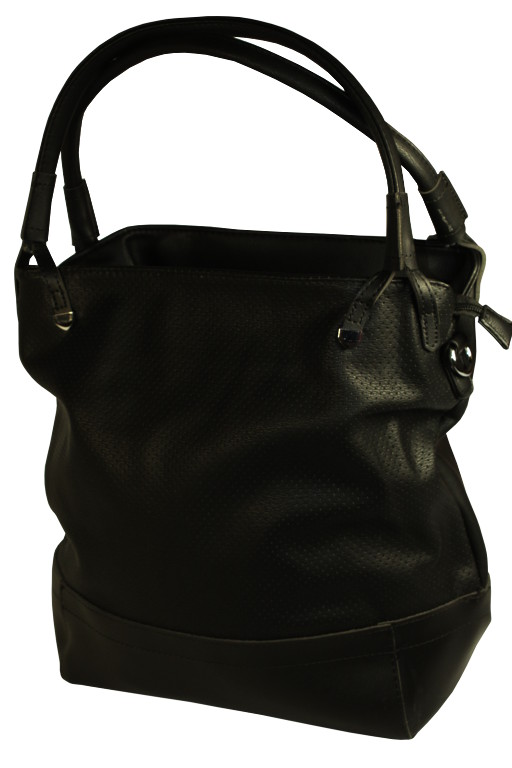 Agota City dámská kabelka černá