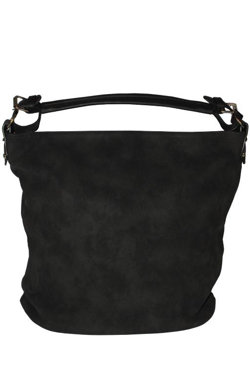 Intimity shopper - větší kabelka černá