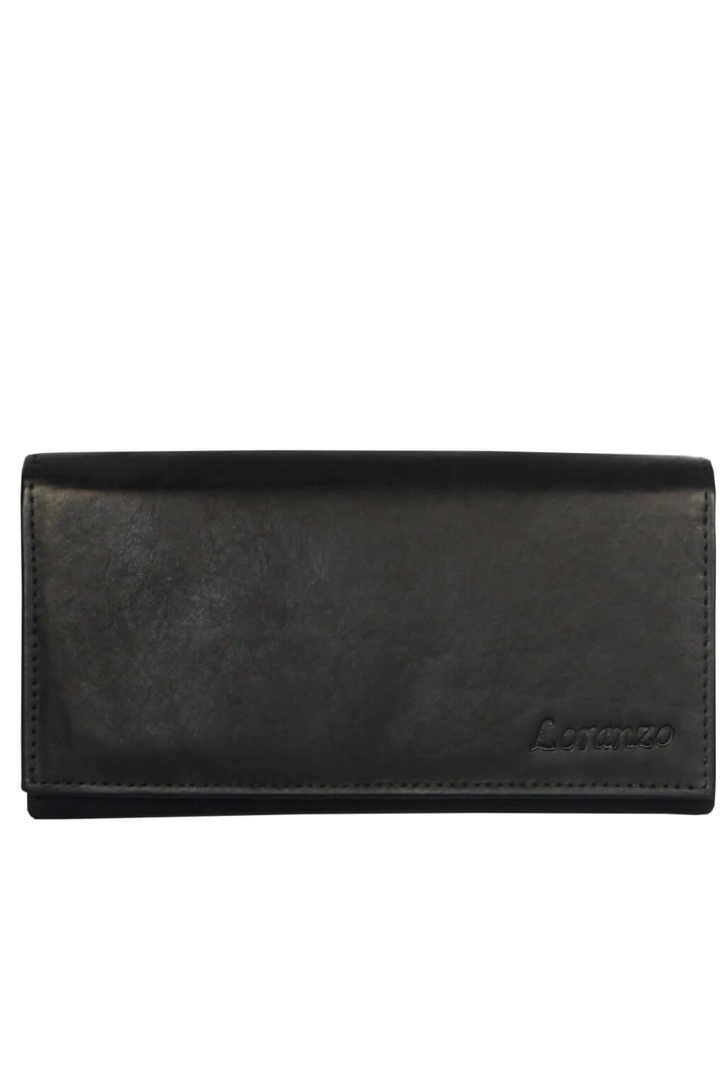 ba2ad3b0808d Lancome Black dámská peněženka černá