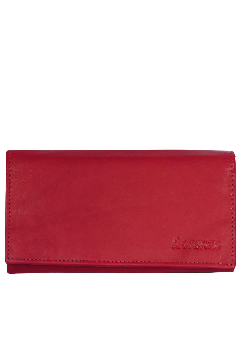 Lancome Red dámská peněženka červená 766e4c46289