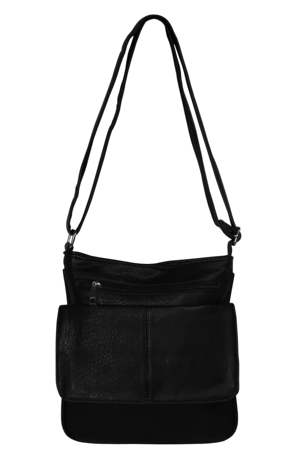 Noema kabelka přes rameno černá