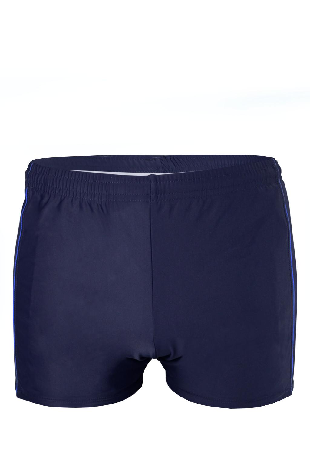 Andre Blue pánské boxer plavky AB 072 L tmavě modrá 91e2a81fd7