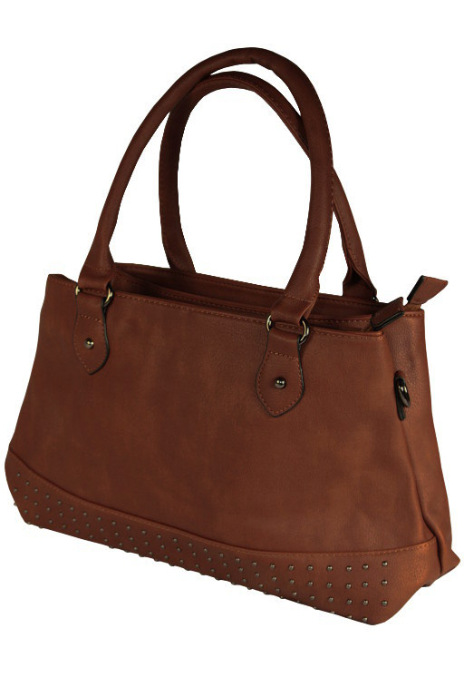 Landen Brown dámská kabelka levné prádlo  9555febccb