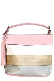 Ciera Pink módní vak kabelka 351f827a04