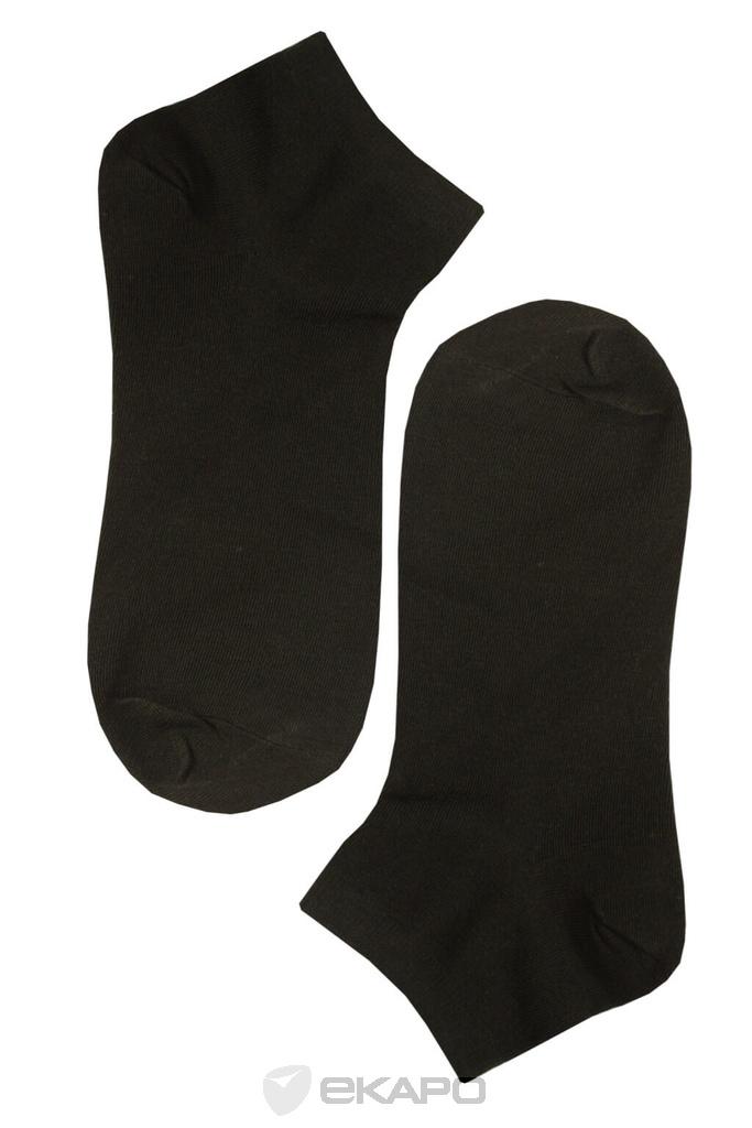Zdravotní kotníkové ponožky pro muže - 3páry levné prádlo  9076e3b0bd