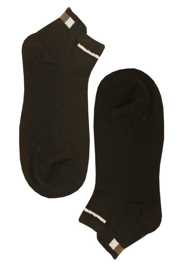 Zdravotní pánské kotníkové ponožky - 3páry MIX velikost  44-47 ... 720cd0299c