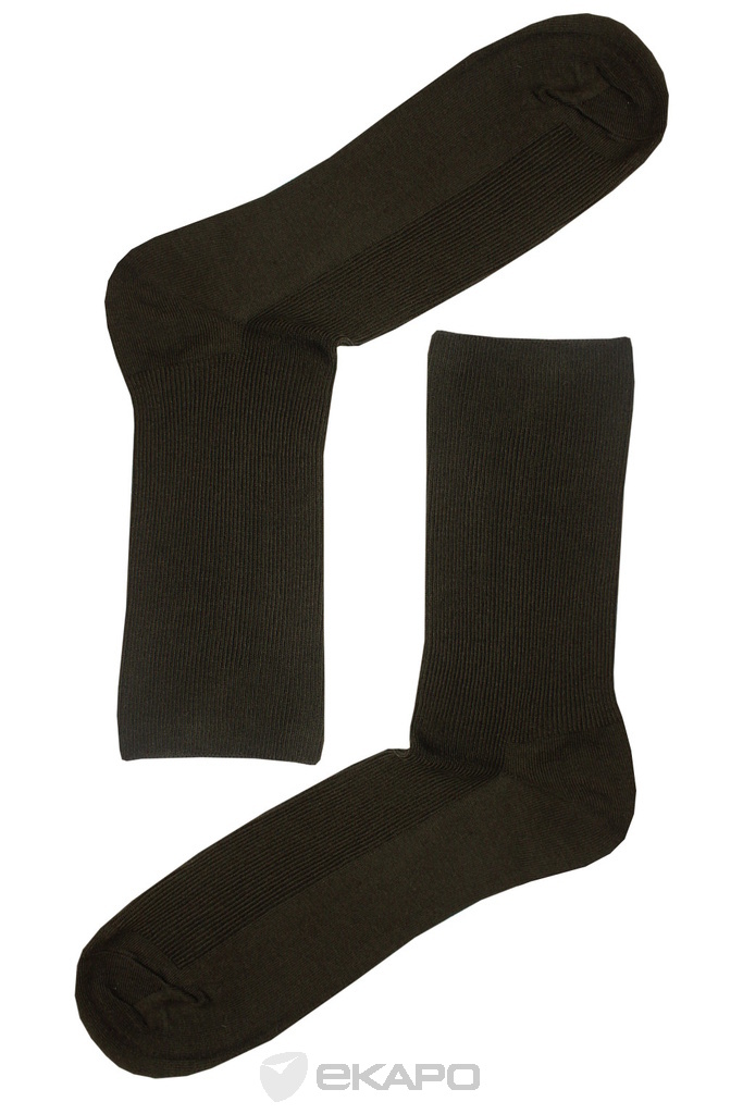 Pánské zdravotní ponožky Z200C - 3 páry levné prádlo  7838385922