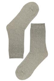 Pánské chlupaté ponožky 2 páry levné prádlo  904bce4630
