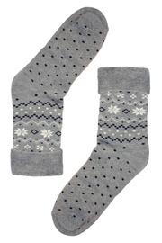 Teplé zdravotní dámské ponožky - 2 páry 49c4ba8ff8
