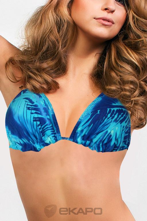 Aqua F - plavková podprsenka levné prádlo  c5f5c59423