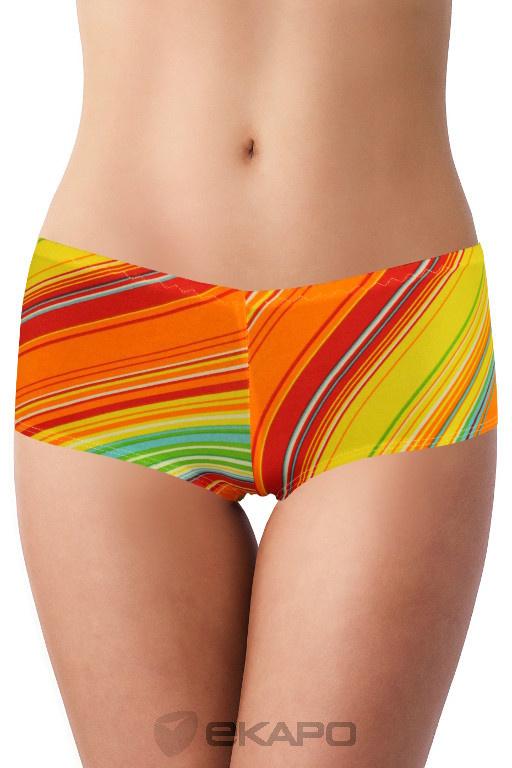 Aqua H - plavkové kalhotky levné prádlo  2180dcd140